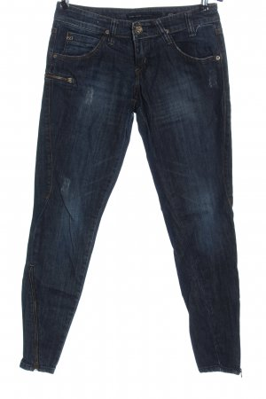 Miss Sixty Tube Jeans blue casual look
