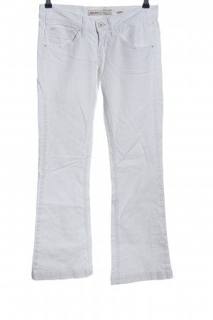 Miss Sixty Flares light grey casual look