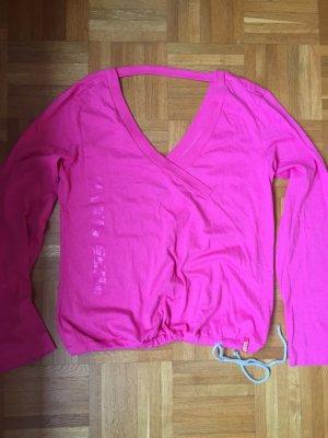 Miss Sixty Longsleeve pink