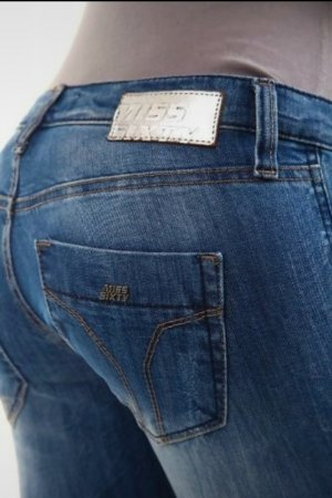 "Miss Sixty ""Shock"" Jeans Gr.27"