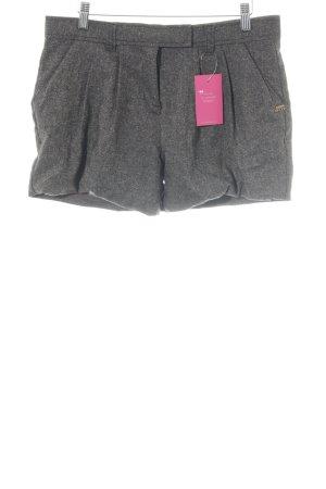 Miss Sixty Shorts graubraun-dunkelbraun Casual-Look