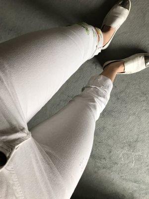Miss Sixty Skinny Capri Jeans Größe 36
