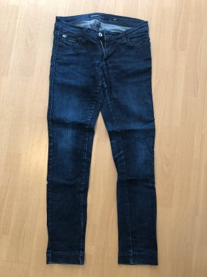 Miss Sixty Jeans skinny bleu-bleu foncé