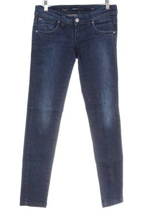 Miss Sixty Jeansy o obcisłym kroju ciemnoniebieski Jeansowy wygląd