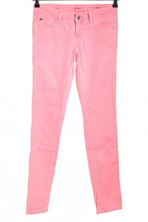 Miss Sixty Skinny Jeans pink Casual-Look