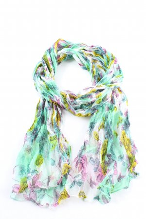 Miss Sixty Summer Scarf allover print casual look