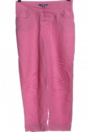 Miss Sixty Stoffhose pink Casual-Look