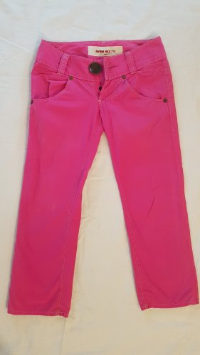 Miss Sixty 7/8 Length Trousers multicolored