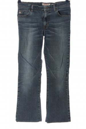 Miss Sixty Straight Leg Jeans blue casual look
