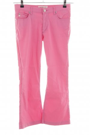 Miss Sixty Stretchhose pink Casual-Look