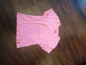 Miss Sixty T-shirt rose fluo coton