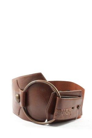 Miss Sixty Waist Belt brown casual look