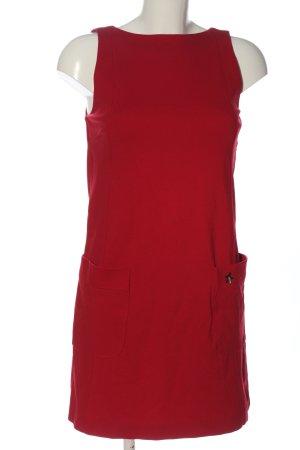 Miss Sixty Trägerkleid rot Casual-Look