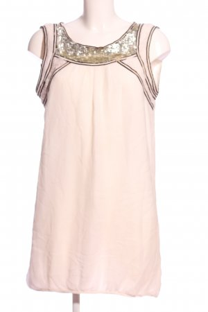 Miss Sixty Tunikakleid pink Casual-Look