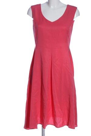 Miss Via Blusenkleid pink Elegant