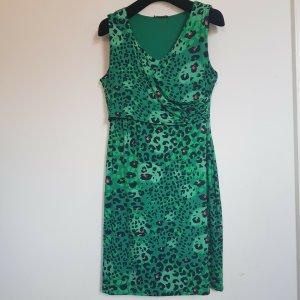 Miss Via Dress New
