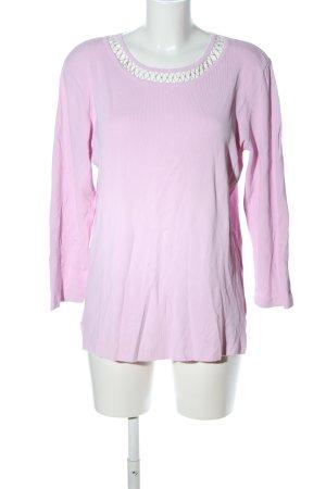 Longsleeve pink Casual-Look