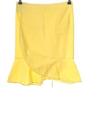 miss60 Wraparound Skirt primrose casual look