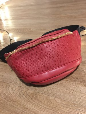 Missguided Bumbag carmine-red
