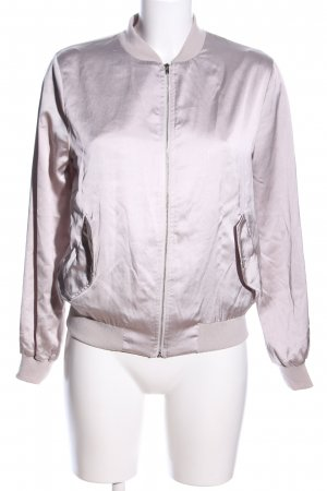 Missguided Blouson pink Casual-Look