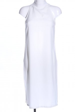 Missguided Blouse Dress white casual look