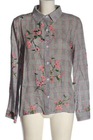 Missguided Camicia blusa motivo floreale stile casual