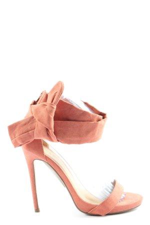 Missguided High Heel Sandaletten