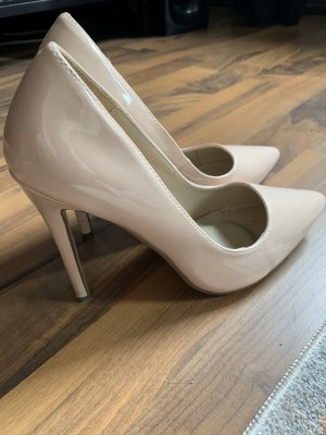 Missguided High Heels nude