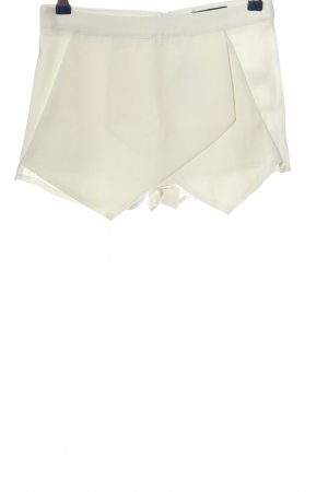 Missguided Skorts blanco puro look casual