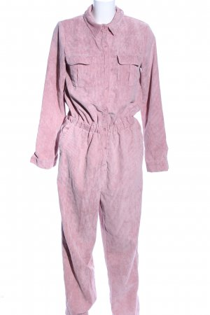 Missguided Jumpsuit pink Casual-Look