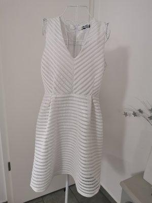 missguided Kleid weiß