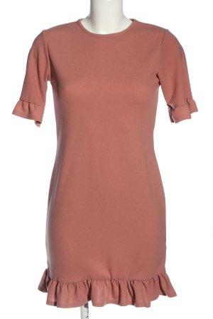 Missguided Minikleid pink Elegant