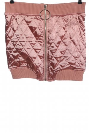 Missguided Mini rok roze casual uitstraling