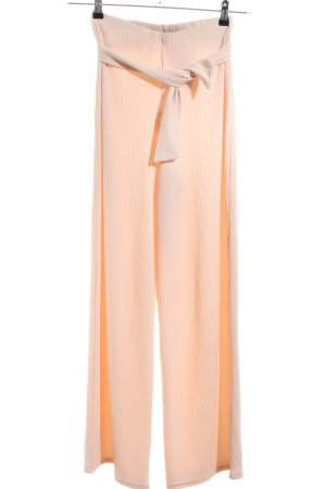 Missguided Pallazzohose nude Casual-Look