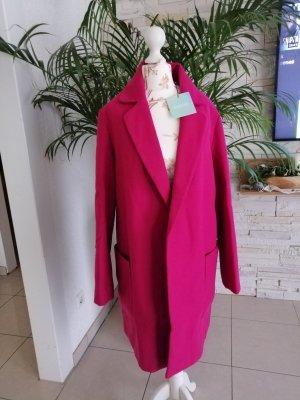 Missguided, pinker Mantel NEU