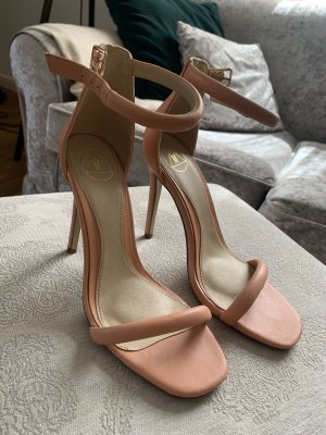 Missguided sandals