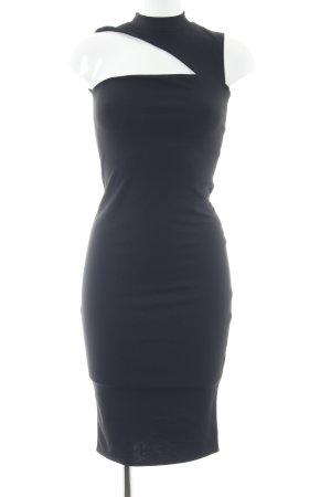 Missguided Tube Dress black elegant