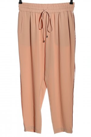 Missguided Stoffhose nude Casual-Look