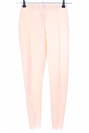 Missguided Stretchhose hellorange Casual-Look
