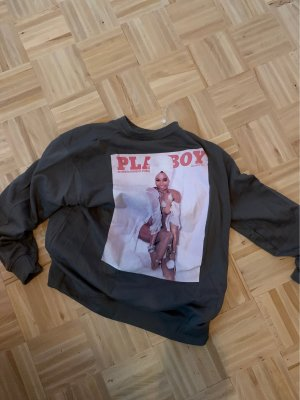 Missguided X Playboy Sweater