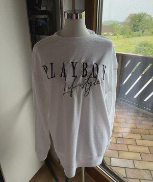 Missguided x Playboy Sweatshirt