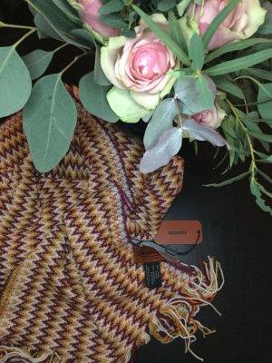Missioni Schal - neu mit Etikett