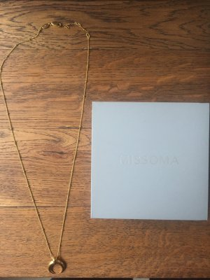 Missoma Necklace