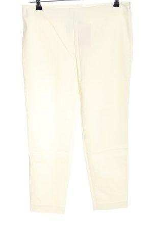 Missoni Pantalon 7/8 crème style d'affaires