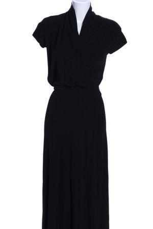 Missoni Abendkleid schwarz Business-Look