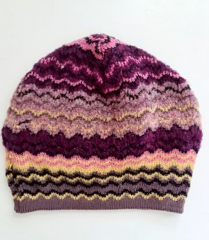 Missoni Bonnet multicolore