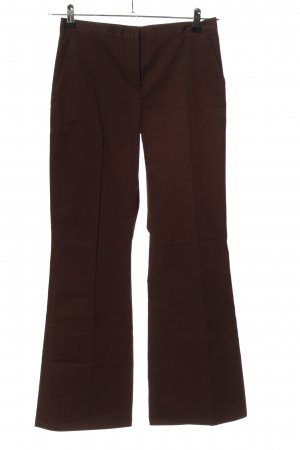 Missoni Pleated Trousers brown business style