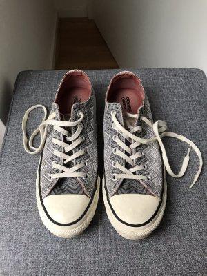 Missoni Converse