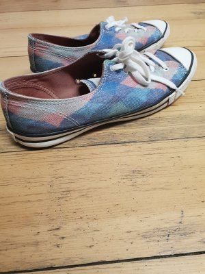 Missoni Converse Chucks low Top