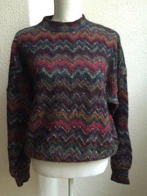 MISSONI Damen Pullover mehrfarbig